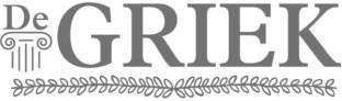 De Griek Gouda logo